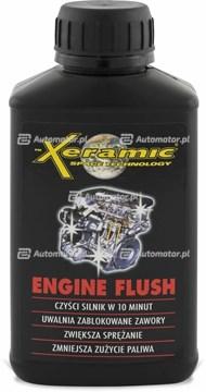 XERAMIC-ŚRODEK DO PŁUKANIA SILNIKA ENGINE FLUSH 250ML 20124