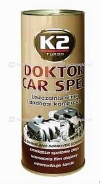 MOTO-DOKTOR CAR SPEC 443ML K2