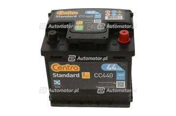 Akumulator rozruchowy CENTRA CC440