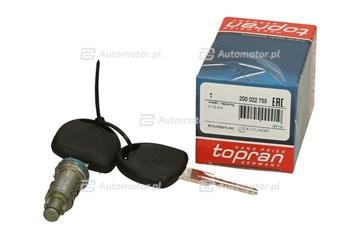 Cylinder zamka TOPRAN 200 022