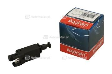 Włącznik świateł STOP TOPRAN 102 951