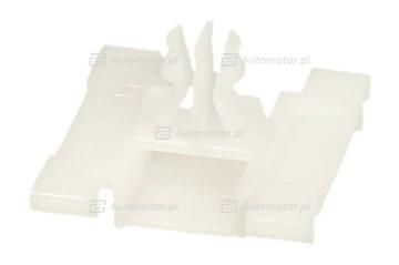 Clip listwy ochronnej TOPRAN 103 104