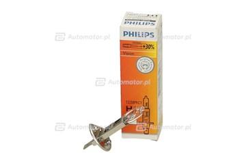Żarówka, reflektor dalekosiężny PHILIPS 12258PRC1