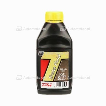 Płyn hamulcowy TRW PFB550