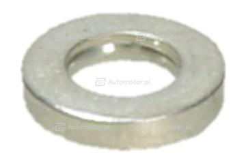 Pierścień mocowania amortyzatora TOPRAN 107 362