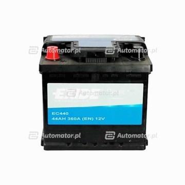 Akumulator rozruchowy EXIDE EC440