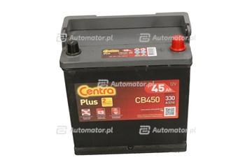 Akumulator rozruchowy CENTRA CB450