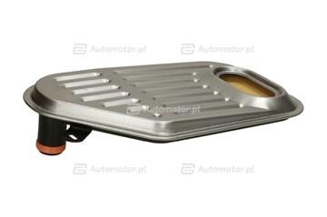 Filtr hydrauliczny, automatyczna skrzynia biegów TOPRAN 108 759