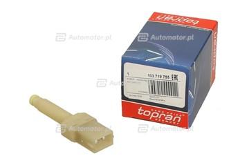 Włącznik świateł STOP TOPRAN 103 719