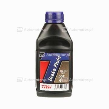 Płyn hamulcowy TRW PFB450