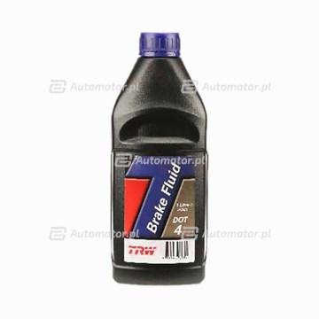 Płyn hamulcowy TRW PFB401