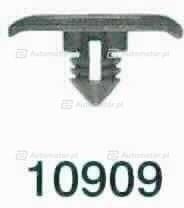 ROMIX 10909 SPINKA USZCZELKI POKRYWY SILNIKA VW GOLF III POLO 95