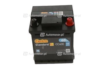 Akumulator rozruchowy CENTRA CC400