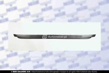 SPOILER VW GOLF III ZDERZAKA -  LEWA 045021 VG9522223