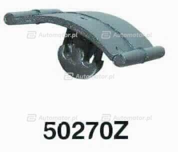 ROMIX 50270Z SPINKA WYGŁUSZENIA POKRYWY SILNIKA OPEL