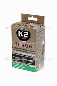 """DODATEK DO BENZYNY """"GO-BENZIN"""" 50ML K2"""