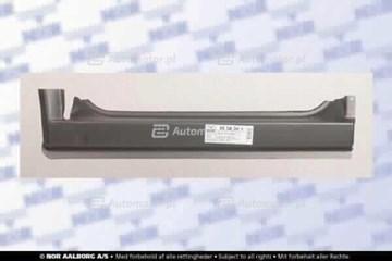 PRÓG VW T4 90> PRAWY VG9558042 P417022
