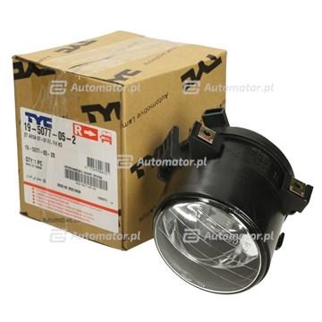 Reflektor przeciwmgłowy TYC 19-5077-05-2