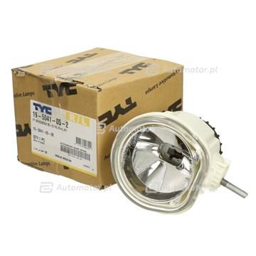 Lampa przeciwmgielna TYC 19-5041-05-2