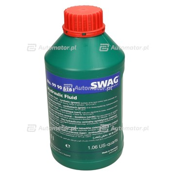 Olej do hydrauliki centralnej SWAG 99 90 6161