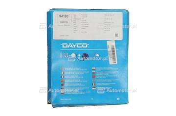 Pasek rozrządu DAYCO 94193