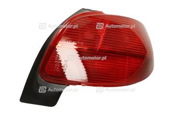 Tylna lampa zespolona TYC 11-0115-01-2