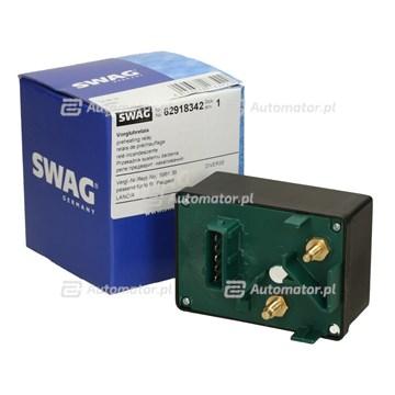 Przekaźnik systemu żarzenia SWAG 62 91 8342