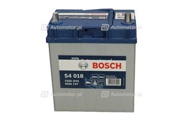 Akumulator rozruchowy BOSCH 0 092 S40 180
