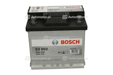 Akumulator rozruchowy BOSCH 0 092 S30 020