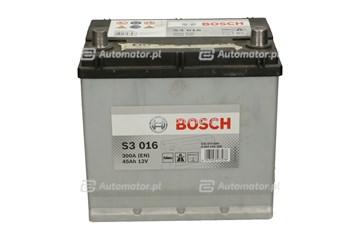Akumulator rozruchowy BOSCH 0 092 S30 160