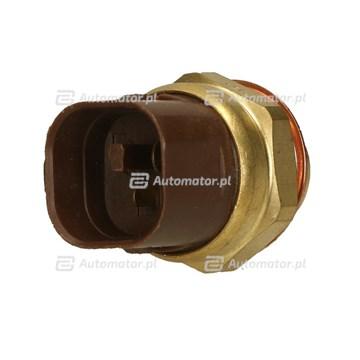 Przełącznik termiczny, wentylator chłodnicy TOPRAN 104 263