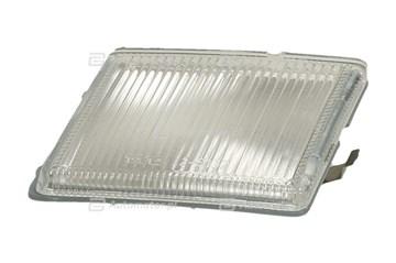 Pokrywa lampy przeciwmgielnej TYC 12-5077-01-2