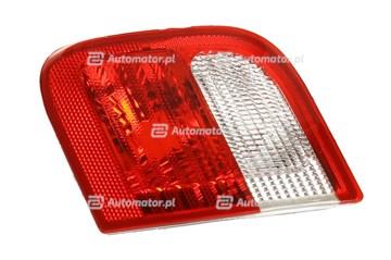 Tylna lampa zespolona TYC 17-0001-01-9