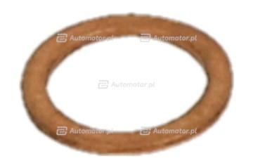 Pierścień uszczelniający, korek spustowy oleju SWAG 99 90 7215