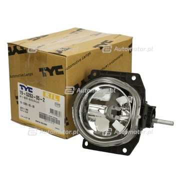 Reflektor przeciwmgłowy TYC 19-5283-05-2