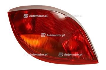 Tylna lampa zespolona TYC 11-0362-01-2