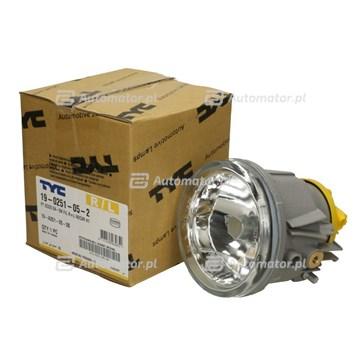Lampa przeciwmgielna TYC 19-0251-05-2
