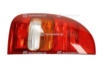 Tylna lampa zespolona TYC 11-0378-01-2