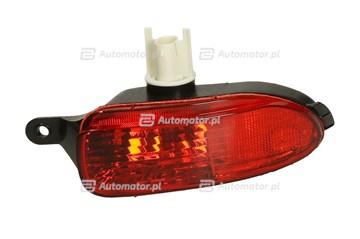 Lampy przeciwmgłowe tylne TYC 19-0148-05-2