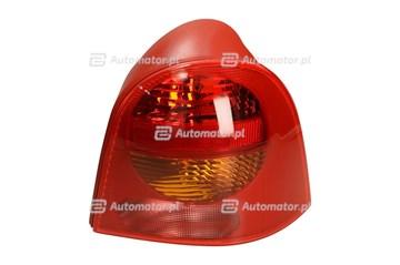 Tylna lampa zespolona TYC 11-0223-01-2