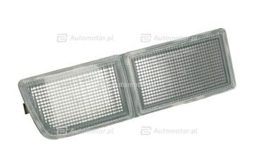 Pokrywa, reflektor przeciwmgłowy TYC 12-1602-01-6