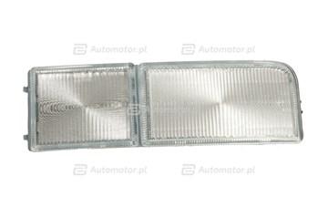 Pokrywa lampy przeciwmgielnej TYC 12-5084-01-2