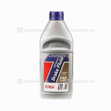 Płyn hamulcowy TRW PFB440