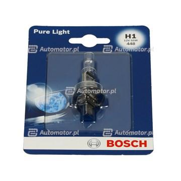 Żarówka, reflektor dalekosiężny BOSCH 1 987 301 005