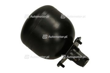 Akumulator ciśnienia, resorowanie / tłumienie SWAG 10 56 0016