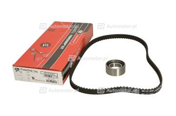 Zestaw paska rozrządu GATES K015544XS