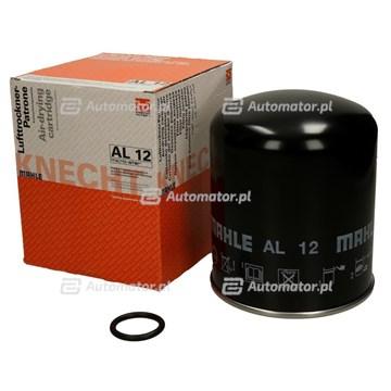 Kaseta osuszacza powietrza, system pneumatyczny KNECHT AL 12