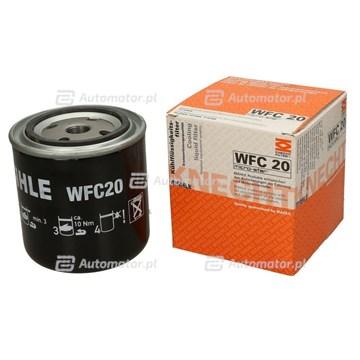 Filtr środka chłodzącego KNECHT WFC 20