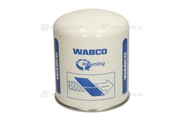 Kaseta osuszacza powietrza, system pneumatyczny WABCO 432 410 222 7