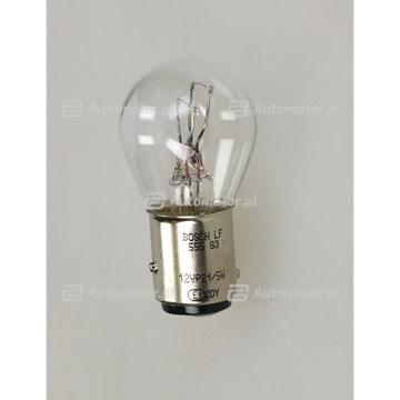 Żarówka, lampa kierunkowskazu BOSCH 1 987 302 202